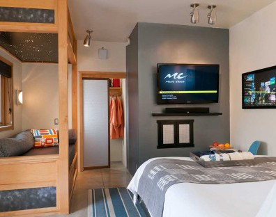 Townsman Rooms