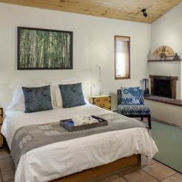 Moonlet bedroom