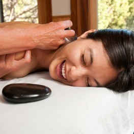 Deep Stone Massage 3