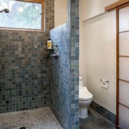 Suigetsu bath