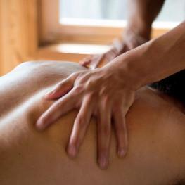 therapeutic back