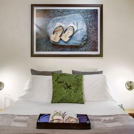 yado bed