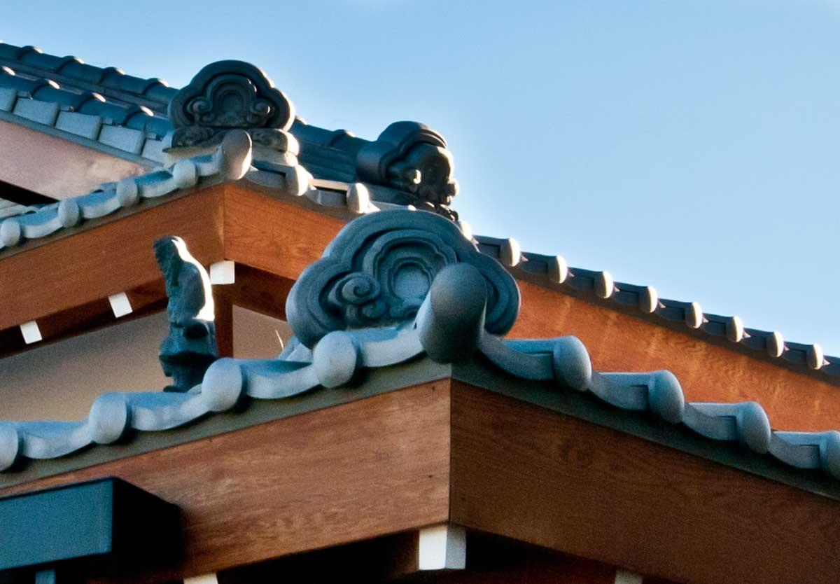 Izanami Image Gallery - Ten Thousand Waves