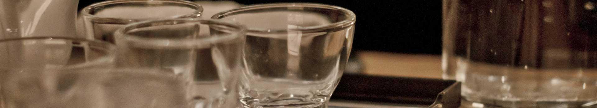 Izanami Sake