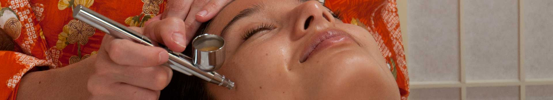 Oxygen Facials